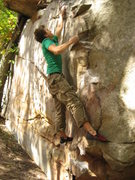 Rock Climbing Photo: lrc