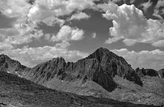 Rock Climbing Photo: Columbine Peak