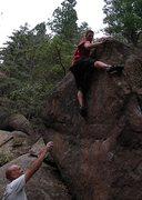 Rock Climbing Photo: ????????