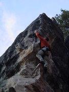 Rock Climbing Photo: The Viper