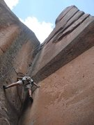 Rock Climbing Photo: STEM!