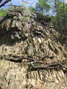 Rock Climbing Photo: Near Hartford
