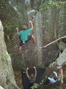 Rock Climbing Photo: SteveZ on IGN