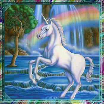 unicorns are fucking sweet