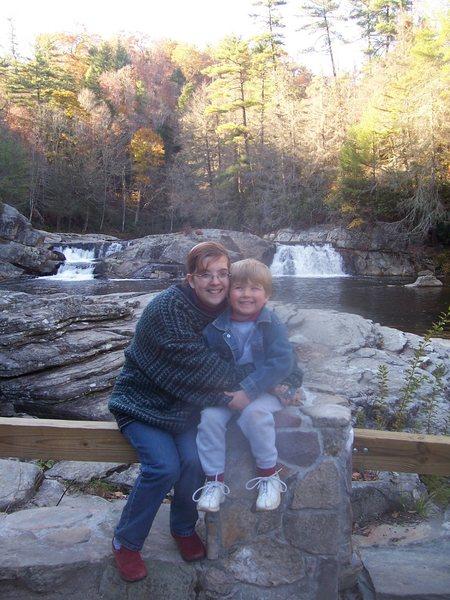 Linville Falls NC 2007
