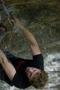 Rock Climbing Photo: Dutch folk love Orangahangs.
