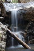 Rock Climbing Photo: By Fish Creek Falls near Steamboat.