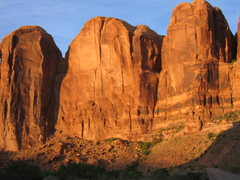Rock Climbing Photo: The Tombstone...I need not say any more...