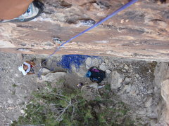Rock Climbing Photo: Pinon, AZ