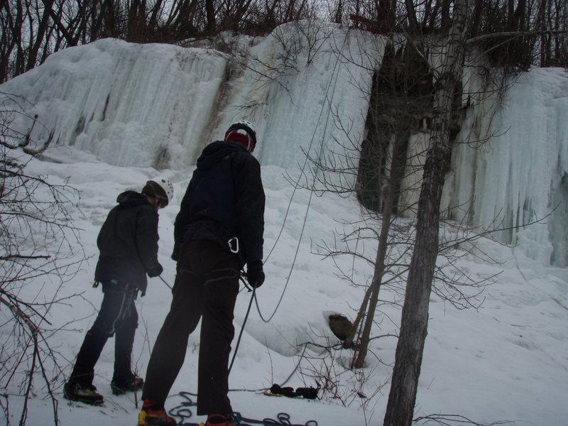 Curtains Feb 2007