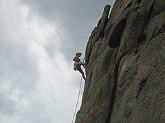Rock Climbing Photo: ElevenMile