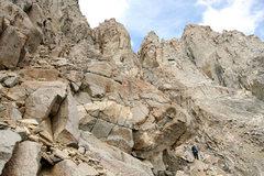 Rock Climbing Photo: gorgeous rock
