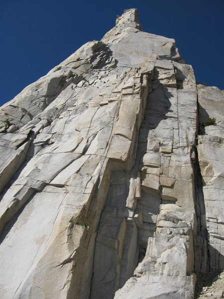 3rd pillar of Dana