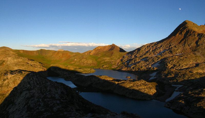 Rock Climbing Photo: camp