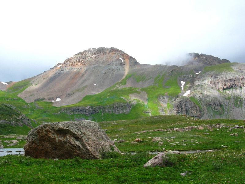 Rock Climbing Photo: rock