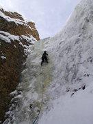 Rock Climbing Photo: Bowling Ball Head, Maple Canyon
