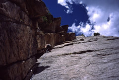 Rock Climbing Photo: Another fine trip to Zanzibar.