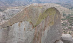 Rock Climbing Photo: The Gum Drop is pretty sweet. Anyone done the crac...