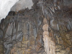 Rock Climbing Photo: Great Basin's Lehman Caves are home to interesting...