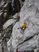 "Rock Climbing Photo: West Side I always wanted to know ""What U Tal..."