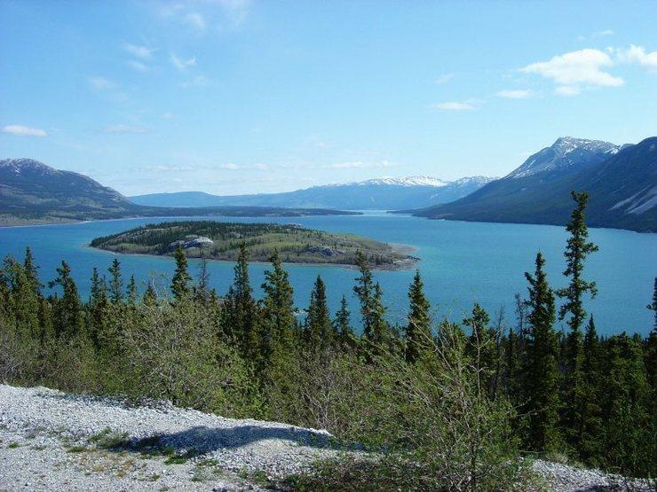 Pretty amazing, Alaska, May 07.