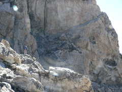 Rock Climbing Photo: Wall Street