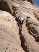Rock Climbing Photo: turkey rock cam loss...