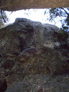 Rock Climbing Photo: Farewell To Arms - Great climb and aptly named