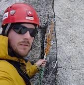Rock Climbing Photo: A belay in Patagonia