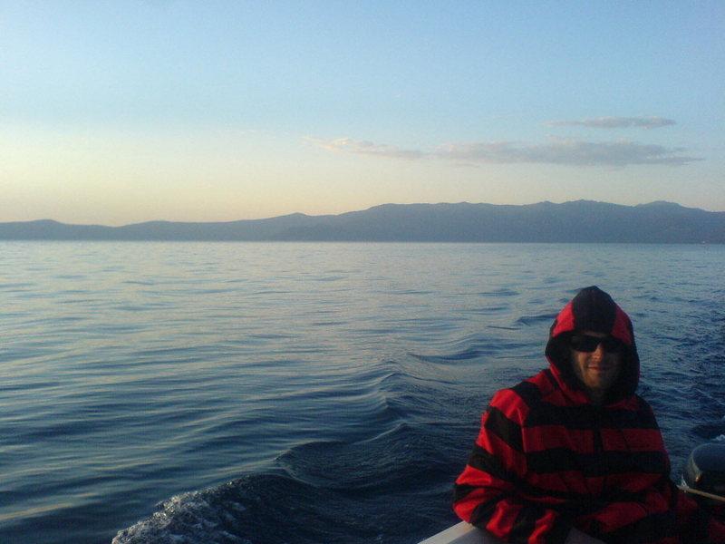 sailoing