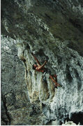 Rock Climbing Photo: Riemer's Ranch, TX
