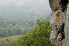Rock Climbing Photo: Tommy Caldwell on Beat Junkie