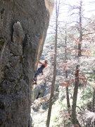 Rock Climbing Photo: photo by: cynthia tuan