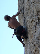 Rock Climbing Photo: photo by cynthia tuan.