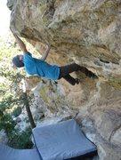 Rock Climbing Photo: punjabi by nature V3