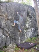 Rock Climbing Photo: XMen. 4 stars. Get on it.