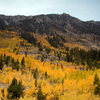 Bishop Creek in all its Fall Glory