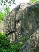 Rock Climbing Photo: D.F.J.