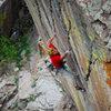 ANDY MANN PHOTO<br> button rock, colorado