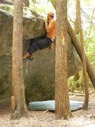 Rock Climbing Photo: pemberton, bc
