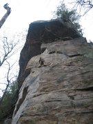 Rock Climbing Photo: Rico Suave