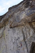 Rock Climbing Photo: Das Musak