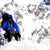 West Ridge-  Mt Hunter Alaska