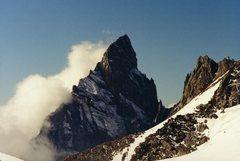 Rock Climbing Photo: Aiguille Noir De Peutrey