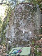 Rock Climbing Photo: South Hartley Riverside