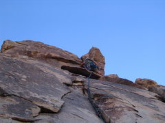 Rock Climbing Photo: Thought this route was better then Granny Goose by...