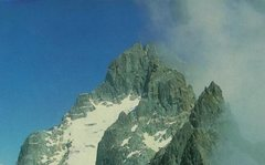Rock Climbing Photo: bolivar