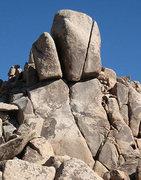 Rock Climbing Photo: Photo by Blitzo