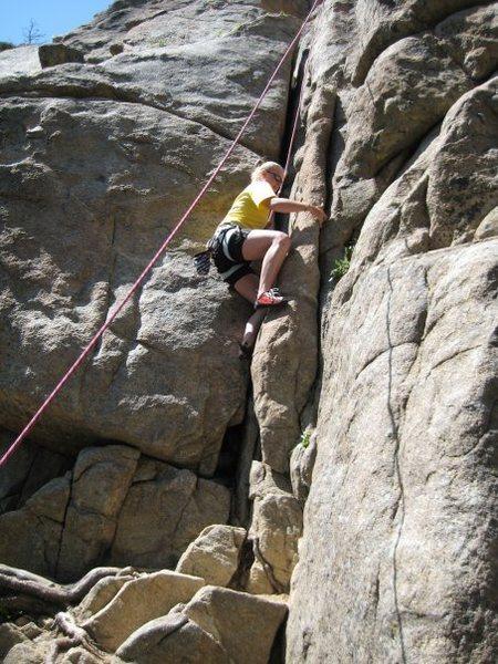 sport park, boulder canyon