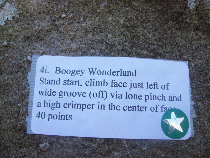 CMC Boogey Wonderland